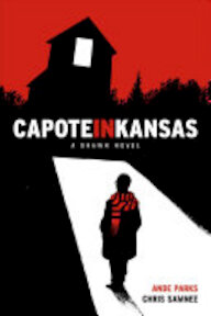Capote in Kansas - Ande Parks (ISBN 9781932664294)