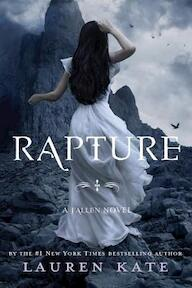 Rapture - Lauren Kate (ISBN 9780385739184)