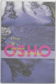 Over de grenzen van de psychologie - Osho (ISBN 9789059800366)