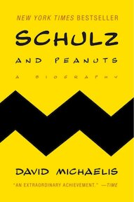Schulz and Peanuts - David Michaelis (ISBN 9780060937997)