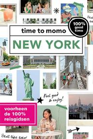 time to momo New York + ttm Dichtbij