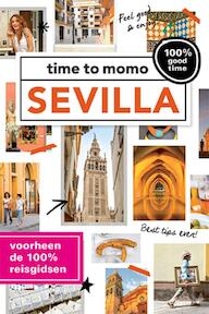 time to momo Sevilla + ttm Dichtbij