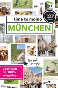 time to momo Munchen + ttm Dichtbij