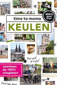 time to momo Keulen + ttm Dichtbij