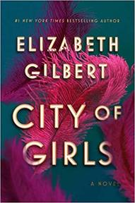 City of Girls - elizabeth gilbert (ISBN 9781594634734)