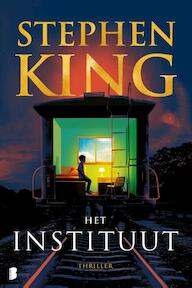 Het instituut - Stephen King (ISBN 9789022587423)