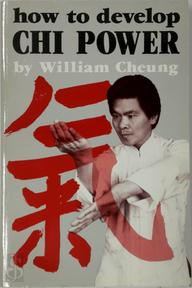 Chi Power - William Cheung (ISBN 9780897501101)