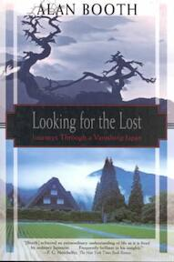 Looking for the Lost - alan booth (ISBN 9781568361482)