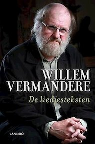 Willem Vermandere - Unknown (ISBN 9789401405423)