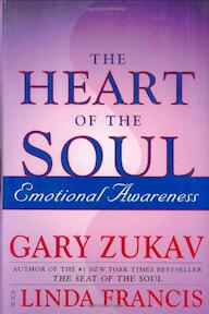 Heart Of The Soul - Gary Zukav, Linda Francis (ISBN 9781471103056)