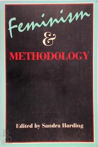 Feminism and methodology - [Ed.] Sandra G. Harding (ISBN 9780253322432)