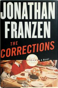 The corrections - Jonathan Franzen (ISBN 9780374100124)