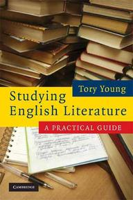 Studying English Literature - Tory Young (ISBN 9780521690140)