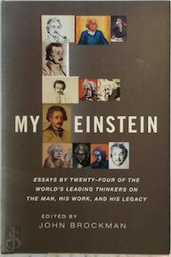 My Einstein - [Ed.] John Brockman (ISBN 9780375423451)