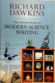 The Oxford Book of Modern Science Writing - Richard Dawkins (ISBN 9780199216819)