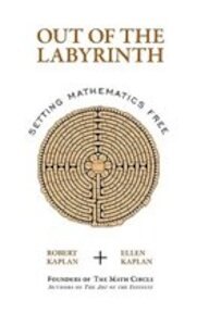 Out of the Labyrinth - Robert Kaplan, Ellen Kaplan (ISBN 9781608198702)
