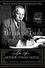Teller of Tales - Daniel Stashower (ISBN 9780805066845)