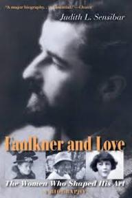 Faulkner and Love - Judith L. Sensibar (ISBN 9780300165685)