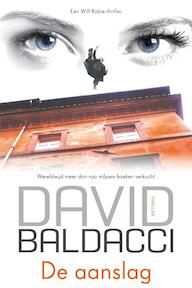 De aanslag - David Baldacci (ISBN 9789400501157)