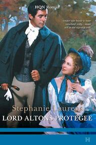 Lord Altons protegee