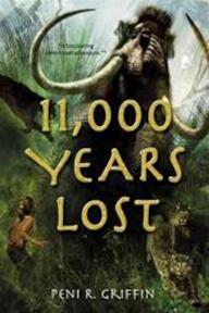 11 000 Years Lost - Peni R. Griffin (ISBN 9780810992511)