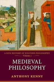 Medieval Philosophy - Anthony Kenny (ISBN 9780198752745)