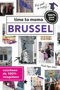 Brussel - Liesbeth Pieters (ISBN 9789057677557)