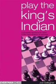 Play the King's Indian - Joe Gallagher (ISBN 9781857443240)