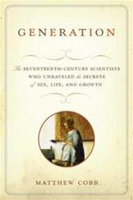 Generation - Matthew Cobb (ISBN 9781596910362)