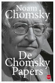 De Chomsky papers - Noam Chomsky (ISBN 9789462671010)