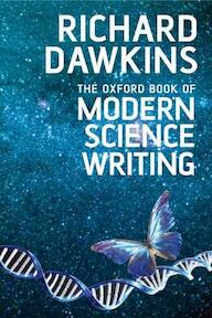 The Oxford book of modern science writing - Richard Dawkins (ISBN 9780199216802)