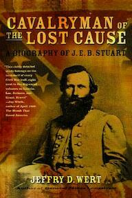 Cavalryman of the Lost Cause - Jeffry D. Wert (ISBN 9780743278249)