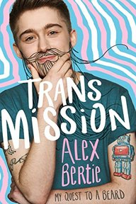 Trans Mission - Alex Bertie (ISBN 9781526360687)