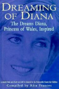 Dreaming of Diana - Rita Frances (ISBN 9781861051547)