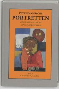 Psychologische portretten / 3 - C.R. Coulter (ISBN 9789071669569)