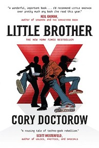 Little Brother - Cory Doctorow (ISBN 9780765323118)