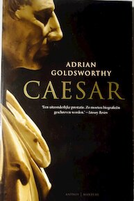 Caesar - A. Goldsworthy (ISBN 9789041411402)