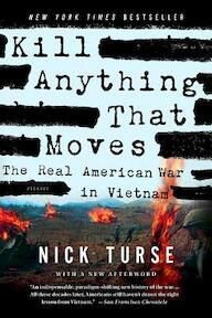 Kill Anything That Moves - Nick Turse (ISBN 9781250045065)