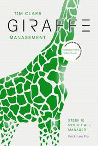 Giraffe-management - Tim Claes (ISBN 9789463371889)