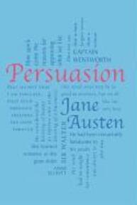 Persuasion - Jane Austen (ISBN 9781607107354)