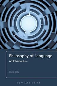 Philosophy of Language - Chris Daly (ISBN 9781441180513)