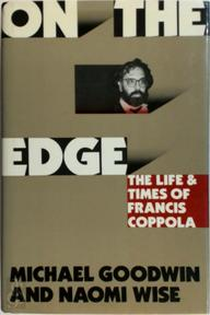 On the edge - Michael Goodwin, Naomi Wise (ISBN 9780688047672)
