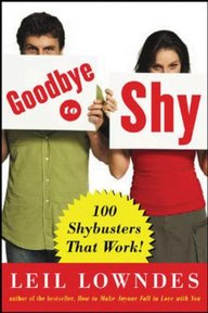 Goodbye to Shy - Leil Lowndes (ISBN 9780071456425)