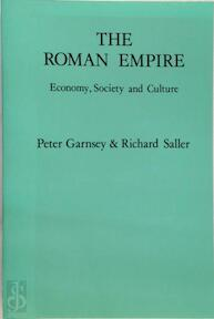 The Roman Empire - Peter Garnsey, Richard P. Saller (ISBN 9780520060678)