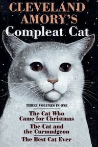 Cleveland Amory's Compleat Cat - Cleveland Amory (ISBN 9781884822285)