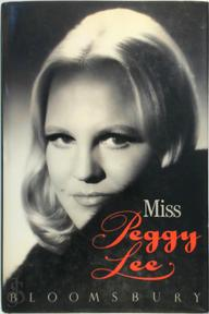 Miss Peggy Lee - Peggy Lee (ISBN 9780747504702)