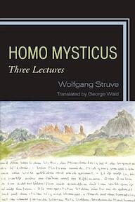 Homo Mysticus - Wolfgang Struve (ISBN 9780761863229)