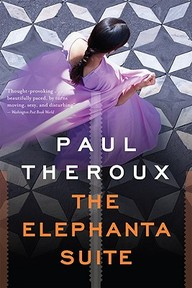 The Elephanta Suite - Paul Theroux (ISBN 9780547086026)