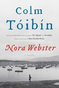Nora Webster - Colm Toibin (ISBN 9781439138335)
