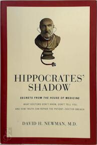 Hippocrates' Shadow - David H. Newman (ISBN 9781416551539)